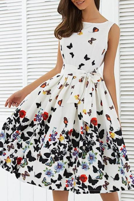 Women BOHO Long Evening Party Cocktail Prom Floral Summer Beach Maxi Dress